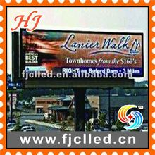 2012 New Innovation Outdoor Signboard Led Full Color