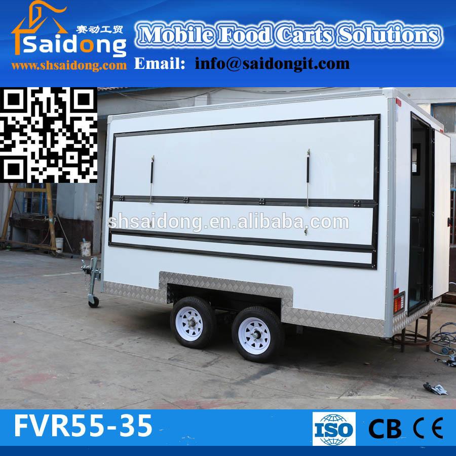Pia S Kitchen Food Truck