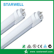 Economic top sell 24w xxx aminal video led tube lighting