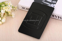 Smartphone LCD Screen Magnifier Portable Cellphone Amplifier with leather case