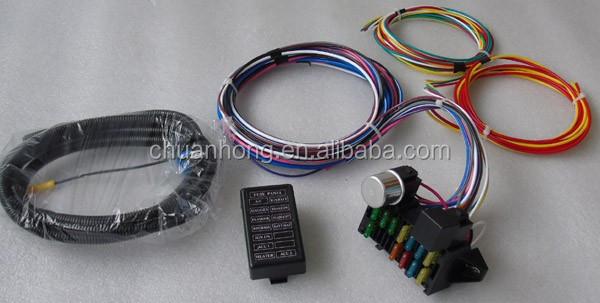 12 Circuit Wire harness kits.jpg