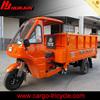 Cargo Tricycle/Triciclo de Carga/Three Wheel Motorcycle Supplier