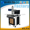 ear tag fiber marking machine laser printing system