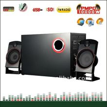 2.1 PC Speaker with PMMC Pannel