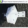 2015 USA hot sale UTV UHMWPE plastic protect skid plates