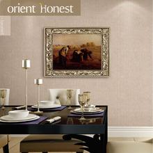 2015 latest soundproof PVC 3d embossed hotel decorative modern wallpaper korean for living room, kitchen