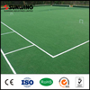 PE synthetic grass playground for soccer field