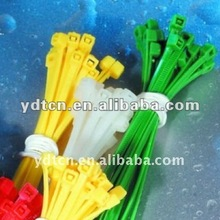 OEM top sell plastic zip tie