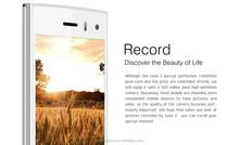 Lead3 4.5 inch MT6582 512MB/4GB fashion quad core high quality mobile phone