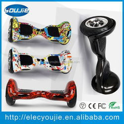 2015 FACTORY SUPPLY! 2 wheel adult self balance bike smart self drifting scooter electric mini scooter two wheels self