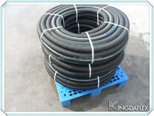 High tensile textile cords reinforced durable industrial sandblast hose
