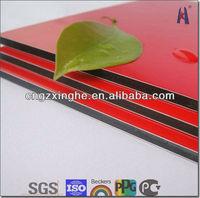 aluminum honeycomb core machine/6mm Alucobond