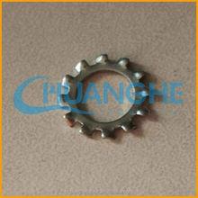 Cheap wholesale brake plunger pin keeping tab washer