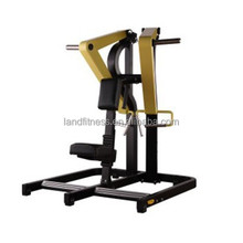 LAND Commercial fitness equipment- Free Weight exiercise Machine -LD6025 Low row workout machine
