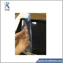 2015 tpu soft screen protector for galaxy S6 edge, tpu screen protector for S6 edge