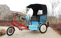India auto rickshaw tricycle