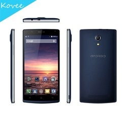 5.5inch QHD 960*540 IPS Android Cell Phone Dual Camera Mobile Phone 4G