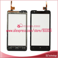 for Lenovo P770 Touch Screen Digitizer Touch Panel Black Color alibaba express in spanish