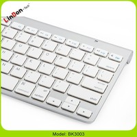 For Windows OS/Apple Mac/Android System Mini Slim Wireless Keyboard, mini wireless keyboard for linux os