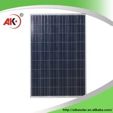China supplier 200 watt photovoltaic solar panel