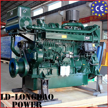 Inboard Fishing Boat Diesel Marine Engine