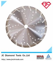 125 Circular diamond cutting disc for marble and granite