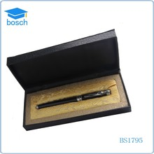 Top Quality New Design promotional ecological custom logo pen