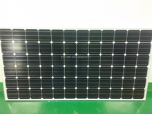 High efficiency A Grade mono crystalline 72 cells 290w 300w 310w 320w solar panel/module