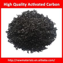 Hot sale activated carbon for benzene removal in euproe