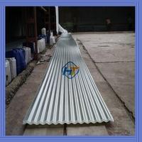 aluzinc corrugated roof tile/galvalume corrugated roof/gl roof tile