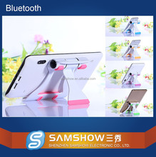 Mobile Phone Dealers In Malaysia Accessories Silicone 360 Degree Rotation Mobile Phone Stand, Wall Mount Cell Phone Holder