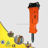 SP1350 Hydraulic Breaker for 16-21 ton Excavator