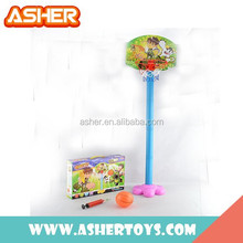 New Design High Quality Stuffed Basketball Toy