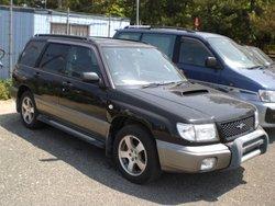 Subaru Forester Used Cars
