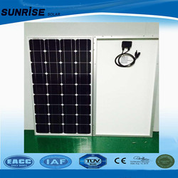 import china products high quality solar panel 130W