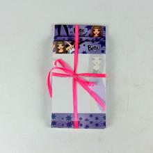 high quality pocket memo pad,plastic mini notepad,notepad