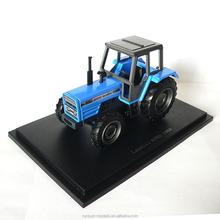 G2209 fundido a presión modelo de juguete tractor Landini 8880