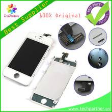 Brand new factory price for oem / original iphone 4 lcd display screen