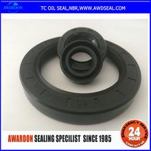 TC hubs oil seal 55*76*12 DIN3760 abrasion resistance