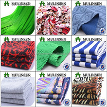 2015 Hot Sale Knit Polyester Spandex Fabric / Polyester Spandex 4 Way Stretch Fabric / Wholesale Lycra Fabric for Lady Garment