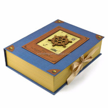 Wholesale Recycled Kraft Paper Gift Box