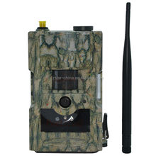 8MP scout guard hunting trail camera can send mms pic via GPRS