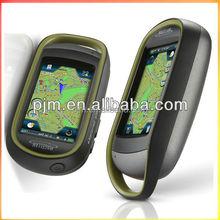 COORDINATE RECORD AREA MEASURING MAGELLAN HANDHELD GPS