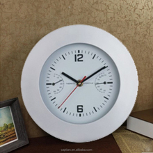 manual decorative kitchen degree atomic wall clock weather station