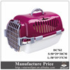 Wholesale American style plastic pet dog carrier