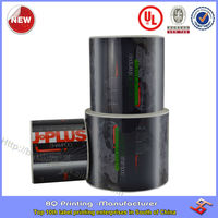dongguan professional printable adhesive vinyl sticker