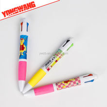 Exclusive patent pen 4 Colors Big Pen