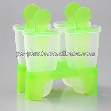 custom ice cube tray with lid