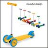 2015 colorful design mini kick scooter sale