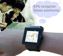 8GB External Memory Multi Languages android 4.0 Watch Phone